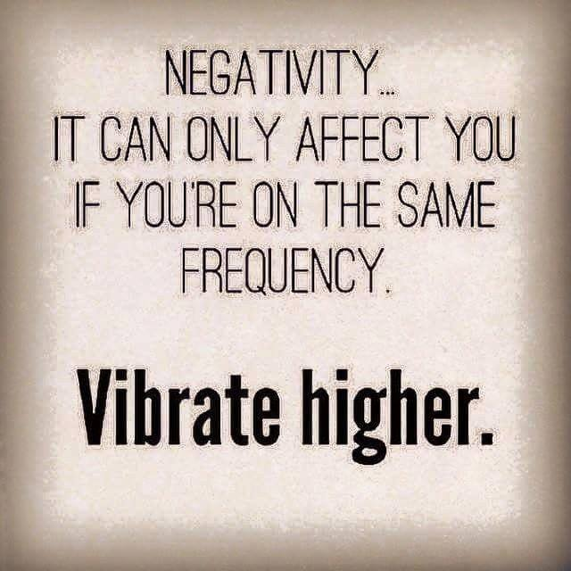Law of Attraction: Raising YourVibration