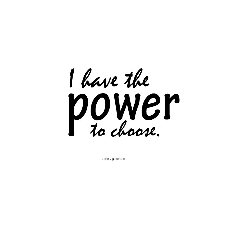 The Power ofIntention